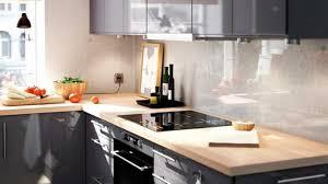 cuisine en bois gris cuisine grise et bois 16628 sprint co