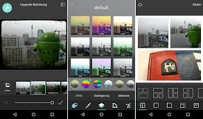 what s the best app for android best photo editing apps for android androidpit