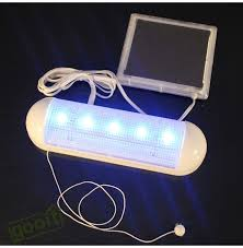 Outdoor Solar Panel Lights - solar lamps outdoor solar powered panel 4 led lighting pathway up