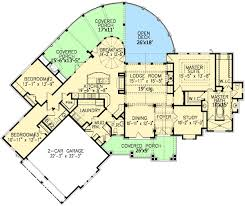 Luxury Ranch House Plans For Entertaining Luxury Ranch House Plans For Entertaining 28 Images Glass