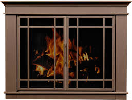 wood stove glass doors fireplace lowes fireplace screens masonry fireplace doors