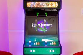 killer instinct arcade cabinet killer instinct arcade cabinet album on imgur