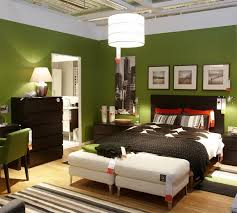 stunning 80 green painted bedrooms design ideas of best 25 green