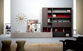 Lcd Unit Back Wall In Ornamental Design Gharexpert Interior - Lcd walls design