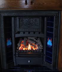 fireplace fiasco bungaloz
