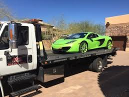 mclaren truck paradise valley az towing pv tow truck scottsdale tow truck