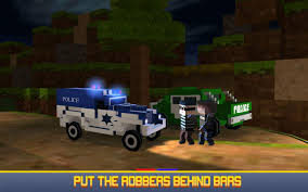 minecraft police car blocky san andreas police 2017 android apps on google play