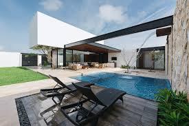 gallery of nano house punto arquitectónico arciconstru 2