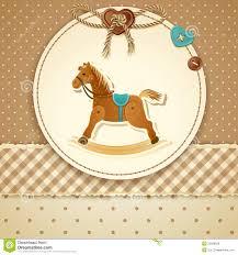 baby shower invitation royalty free stock photos image 25836928