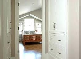 Linen Cabinet Doors Built In Linen Cabinet Built In Wall Linen Cabinet