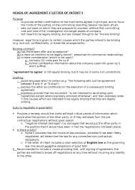 Difference Between Letter Of Intent And Offer Letter by Spa Oxbridge Notes The United Kingdom