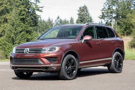 volkswagen touareg sport utility models price specs reviews