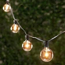 white string lights bulk string globe light a fun and simple project string globe light white