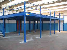 soppalco metallico s200 cbs scaffalature