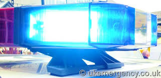 Blue Lights For Firefighters Blue Light Use Uk Emergency Vehicles