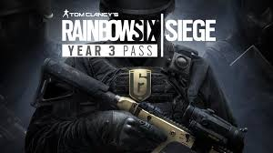 what does siege the year 3 pass is here rainbow six siege updates