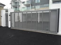 steel sliding gates south west garage doors steel sliding gates