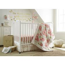 the charlotte nursery collection features a beautiful vintage
