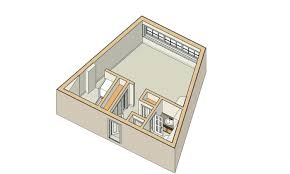 hdb floor plans floor plan studio apartment 300 sq ft for small laferida com