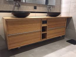 Vanity Ikea Hack Best 25 Ikea Hack Bathroom Ideas On Pinterest Vanity Hacks Diy