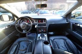 2007 audi q7 reviews 2007 used audi q7 quattro 4dr 3 6l premium at zone motors serving