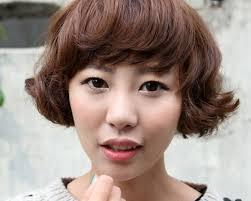 can hair be slightly curly or wavy angular bangs wavy bob cut hair slight curly look makes medium