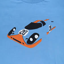 porsche 917 art porsche 917 20 gulf racing steve mcqueen 24 hours of lemans
