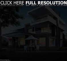 Exterior Home Design Los Angeles Interesting 30 New Modern Homes Los Angeles Decorating Design Of