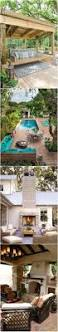 Outdoor Living Space Ideas by Best 25 Outdoor Living Spaces Ideas On Pinterest Outdoor