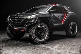 jeep cherokee dakar il ritorno di peugeot alla dakar 2015 youtube