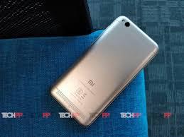 Xiaomi Redmi 5a Xiaomi Redmi 5a Review 5 A Smartphone For India Indeed