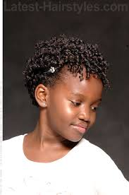 how to bring out curls in short black hair curly kids hairstyle hairspiration pinterest kid hairstyles