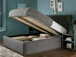 Bedroom Storage Ottoman Long Storage Ottoman Home Furnishings