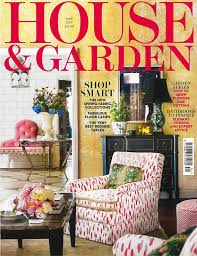 House And Home Magazine by Our Fair Trade Bluebell Doll In The The May Issue Of House And