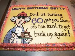 turning 60 party ideas my s 60th birthday cake stuff 60th