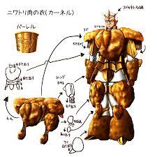 did you colonel sanders has bonkers anime fanart in japan