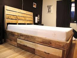 bedroom marvelous queen size wooden bed frame for bedroom