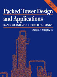 packed tower design and applications r f strigle 1994