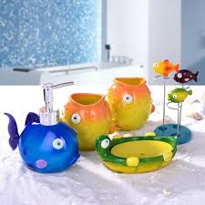 Bathroom Gift Ideas Popular 5 Bathroom Set Resin Buy Cheap 5 Bathroom Set Resin Lots