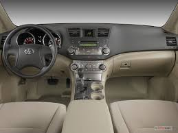 toyota highlander base price 2008 toyota highlander prices reviews and pictures u s