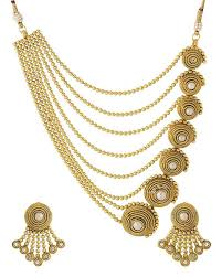 multi layer beaded necklace images Buy designer necklace sets multi layer beaded necklace set online jpg