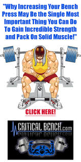 Bench Press 1000 Lbs Bench Press Critical Bench