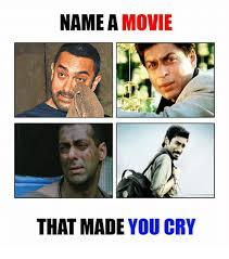 Why Are You Crying Meme - name a movie that made you cry crying meme on esmemes com