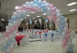 Baby Shower Decor Ideas by Beautiful Baby Shower Decoration Ideas Dream Houses