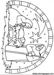 coloring pages love coloring pages nativity