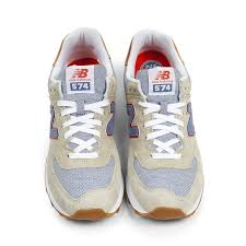 new balance ml574 pigskin canvas bleached sand u20ac 69 30