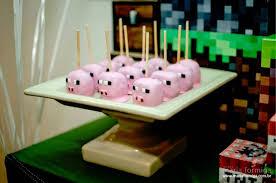kara u0027s party ideas steve and creeper minecraft birthday party