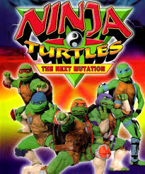 looking back on ninja turtles the next mutation review 1 2