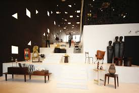 Concept Interior Design Adjaye Associates