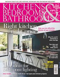 bedroom magazine interview kitchens bedrooms bathrooms features editor lindsay blair